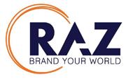 RAZ Branding