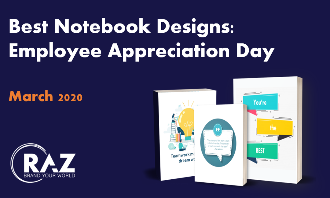March Download: Best Designs for Employee Appreciation Month
