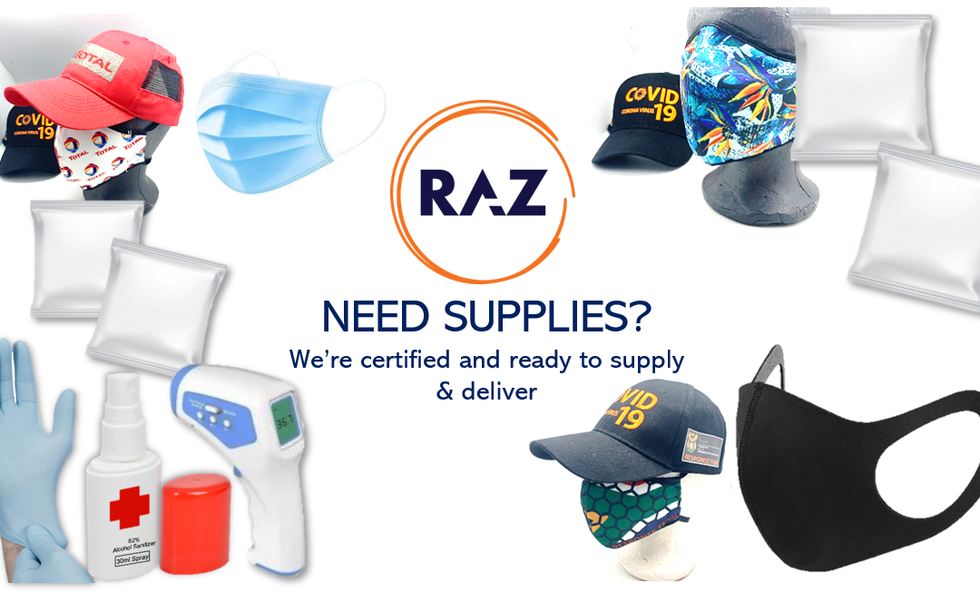 Need Medical Supplies? We've got them.